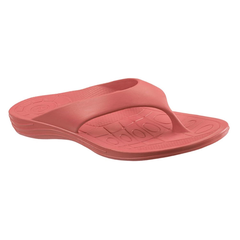 Aetrex Women's Lynco Flips Sandal (Watermelon)