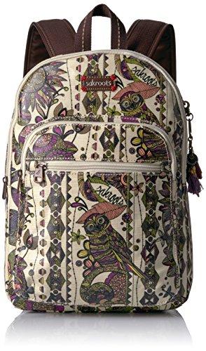 sakroots-womens-artist-circle-small-backpack-ivory-spirit-desert