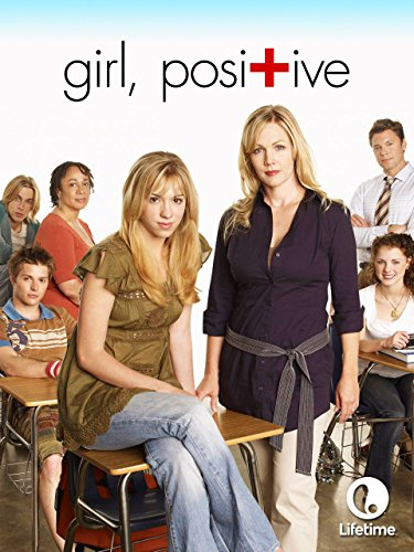 Girl, Positive (Ally Girl)