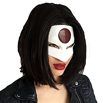 Amazon.com: Ninja Mask by The Cosplay Company: Beauty
