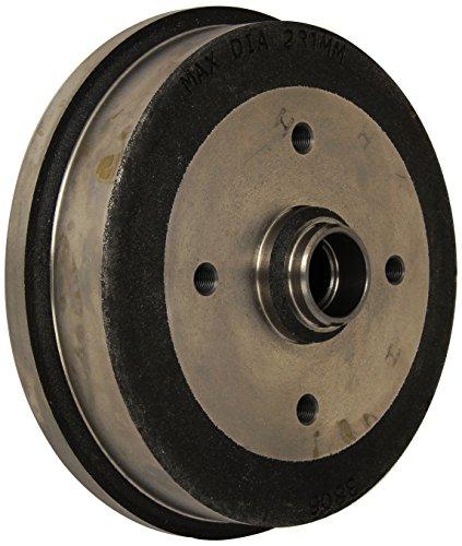 Centric Parts 122.33005 Brake Drum