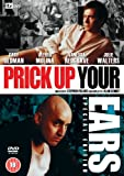 Prick Up Your Ears Special Edition [DVD]