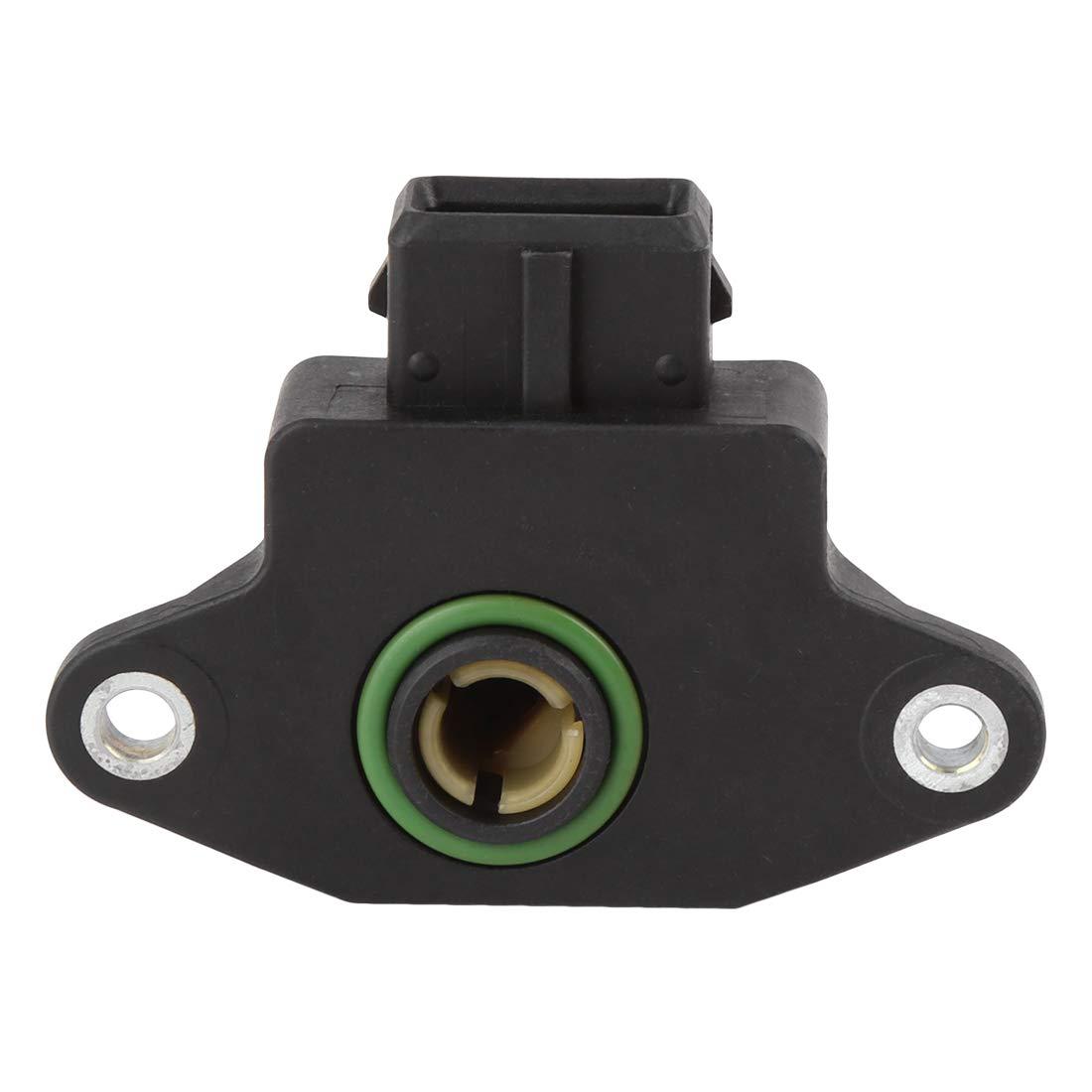 X AUTOHAUX Throttle Position Sensor 0280122001 for Kia Sportage Saab 900 9000 Hyundai Scoupe Volvo C70 S70 V70 V90 850 960