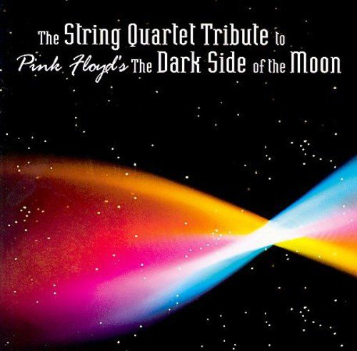 String Quartet Tribute to Pink Floyd's Dark Side of the Moon