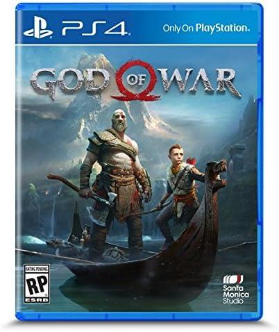 God of War (Importación Italiana): Amazon.es: Videojuegos