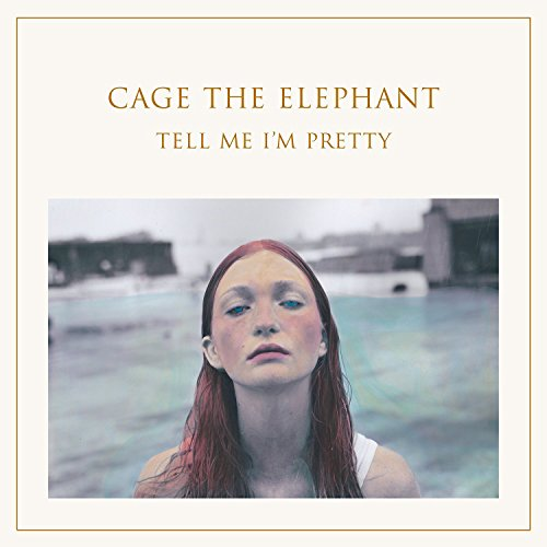 Tell Me Pretty Cage Elephant product image