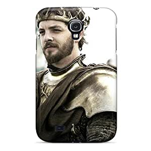 Hard Plastic Galaxy S4 Case Back Cover,hot Game Of Thrones - Renly Baratheon Case At Perfect Diy