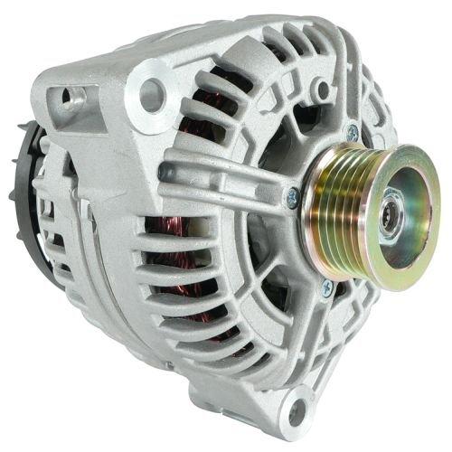 DB Electrical ABO0250 New Alternator For Mercedes Benz 5.0L 5.0 4.3L 4.3 5.4L 5.4 3.2L 3.2 3.7L 3.7 5.5L 5.5 Cl Clk E G S Sl Slr Mclaren Class 02 03 04 05 06 07 08 09 2002 2003 2004 2005 2006 2007 (Alternator S430)