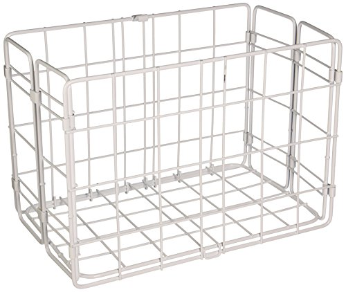 Wald 582 Rear Folding Basket