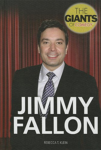 Jimmy Fallon (Giants of Comedy)
