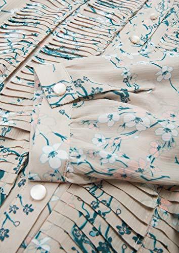 Q/S designad av - s. Oliver dam blus