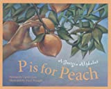 P Is for Peach, Carol Crane, 1585360465