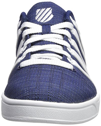 clearance visit cheap sale supply K-Swiss Men's Court Pro Ii T CMF Sneaker Blue/White prices cheap price discount 2014 QqVKZS