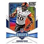 2018 Score NFL Draft #30 Rashaad Penny San Diego State Aztecs Football Card