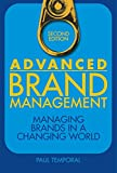 Advanced Brand Management 2nd Edition