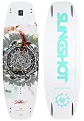 The Contrast is a female-specific board with a classic user-friendly shape that provides unmatched maneuverability and speed. It is a board that appeals to every riding environment. Tapered Flex Tip Technology creates an entirely new sensatio...