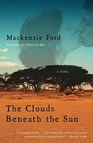 book cover of The Clouds Beneath the Sun