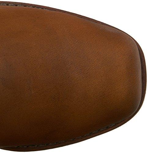 Frye Mens Utnyttja 12r Boot Mörkbrun - 87350