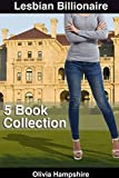 Lesbian: Lesbian Billionaire Collection (First Time Lesbian, Lesbian Romance, Lesbian Mystery)
