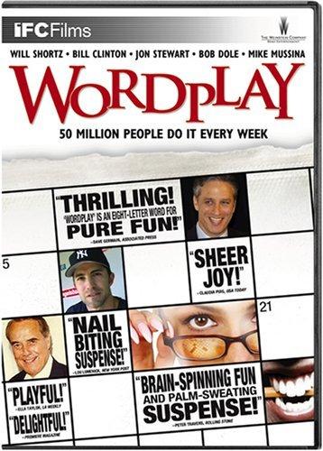 Wordplay by Ifc (Wordplay Dvd)