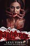 Track the Ripper: Murder Mystery Paranormal Romance (RIP Series Book 1) by  Lexy Timms in stock, buy online here