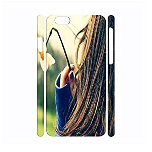 Beauty Charm Dustproof Special Romantic Pattern Phone Accessories Shell For Iphone 6 4.7 Inch Case Cover