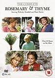 Rosemary And Thyme: The Complete Series 1-3 [Edizione: Regno Unito] [Import anglais]