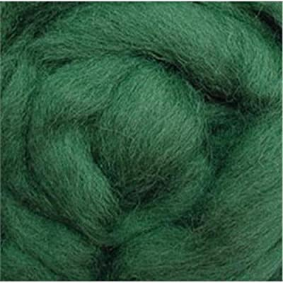 Wistyria Editions Wool Roving 12 .22 Ounce-Agate Variegated