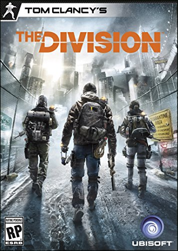Tom Clancy's The Division [Online Game Code] by Ubisoft