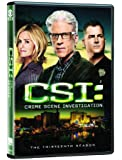 CSI: Vegas Season 13