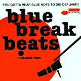 Blue Break Beats, Vol. 2