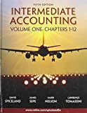 Intermediate Accounting 9780073324654