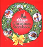 Disney's Christmas Storybook Collection, Elizabeth Spurr, 0786832606
