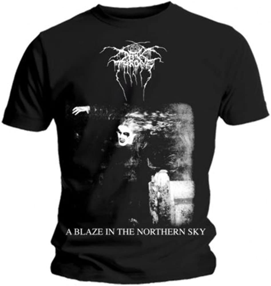 DARKTHRONE/ / / / /  A BLAZE IN THE NORTHERN SKY/ / / /  T-Shirt