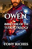 img - for Owen - Book One of the Tudor Trilogy (Volume 1) book / textbook / text book