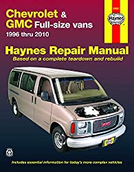 Image of the product Chevrolet Express & GMC that is listed on the catalogue brand of Haynes Manuals.