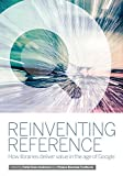 Reinventing Reference, Katie Elson Anderson and Vibiana Bowman Cvetkovic, 0838912788