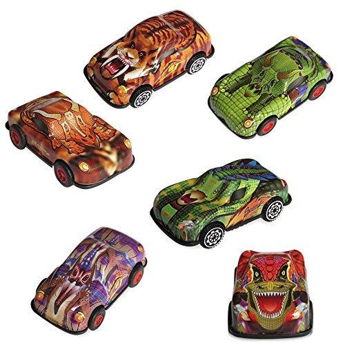 dinosaur cars. Black Bedroom Furniture Sets. Home Design Ideas