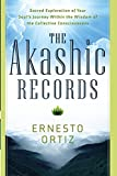 Book Cover for The Akashic Records