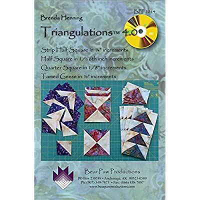 bear-paw-triangulations-40-software