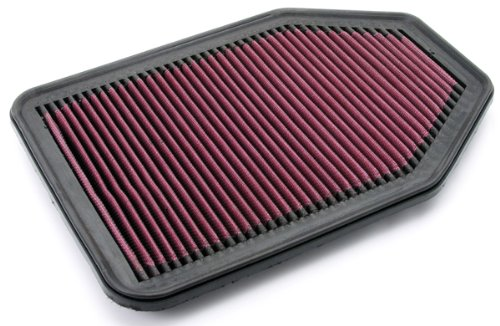 Rugged Ridge 17752.05 Air Filter with Synthetic Panel