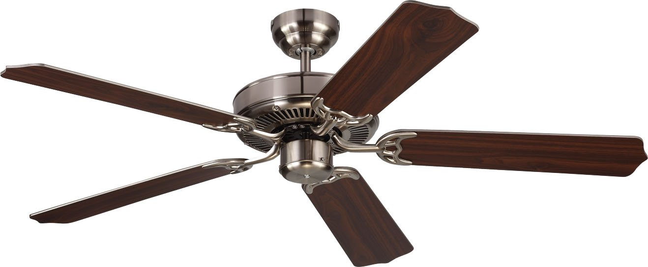 Monte Carlo 5HM52BSN Ceiling Fans Homeowner Max