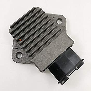 Motadin Voltage Regulator Rectifier for Honda SHADOW ACE DELUXE 750 VT750CDC VT750CDD 2002-2003