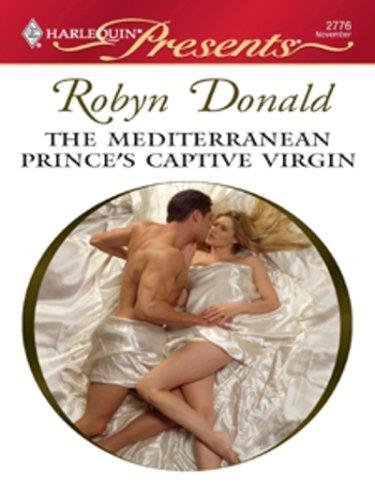 Amazon The Mediterranean Princes Captive Virgin The