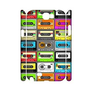 Cassette Tape Wholesale DIY 3D Cell Phone Ipod Touch 4 , Cassette Tape Ipod Touch 4 3D Phone Case