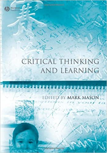 Amazon com  Critical Thinking and Everyday Argument  with InfoTrac     Amazon com  Critical Thinking and Communication  The Use of Reason in Argument   th Edition                   Edward S  Inch  Barbara H  Warnick  Books