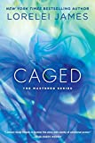 download ebook caged (the mastered series) pdf epub