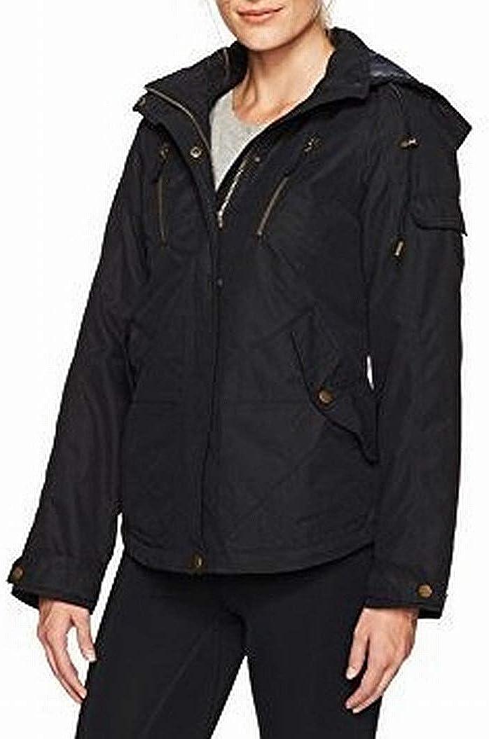 Arctix Womens Olivia Ultra Lite Insulated Hooded Field Jacket