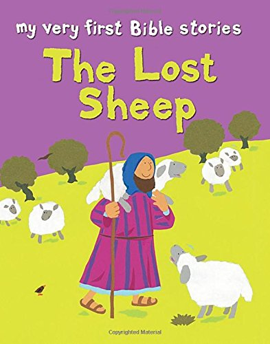 Download The Lost Sheep (My Very First) PDF