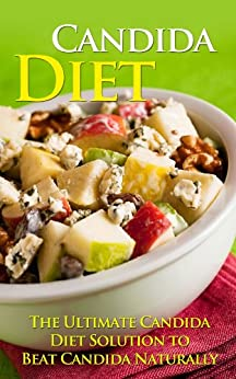 Candida Diet Ultimate Solution Naturally ebook product image